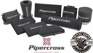 Pour Peugeot 206 2.0 16v Cc 10/00 - Pipercross Performance Air Filtre
