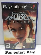Gioco Sony Ps2 - Lara Croft Tomb Raider Legend Sles-53908