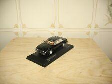 MASERATI KYALAMI 1982 (Black) MINICHAMPS Scale model 1/43