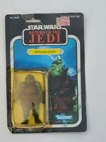 Kenner Star Wars Return of the Jedi Action Figure ROTJ Gamorrean Guard New 1983