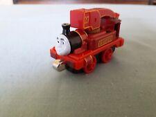 Thomas & Friends Take-n-Play Diecast Figure - Harvey