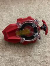 Takara Tomy Beyblade BURST B-165 Superking Sparking Right Spin String Launcher 1