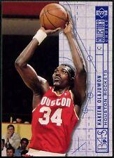 HAKEEM OLAJUWON #381 Collector's Choice 1994-5 français de basket-ball carte (C502A)