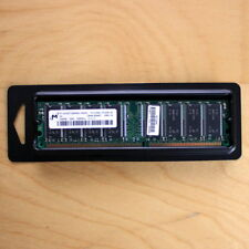 MICRON 256MB DDR PC2100 CL2.5 MEMORY PC2100U-25330-B1 MT16VDDT3264AG-265A1