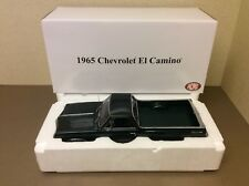 "ACME 1:18 1965 El Camino, Cypress Green, ""Serial Number 0003 of 426 Made!"""