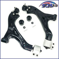New 2pc Front Lower Equinox Torrent Vue Control Arm And Ball Joint Assembly
