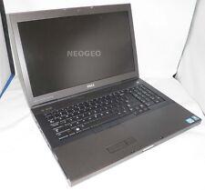 Dell Precision M6600 Laptop-Core i7 2920XM Extreme Edition-Quad Core 2.5-16GB-25