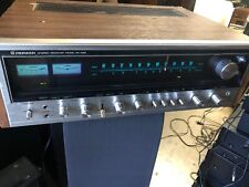 Pioneer SX-939 receiver