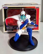 Gatchaman Ken Aquila figure 10 cm Banpresto 1999