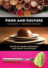 Food and Culture : A Reader (2007, Paperback, Revised)