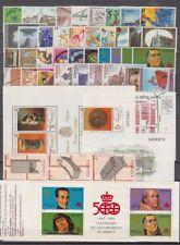 ESPAÑA AÑO 1991 COMPLETO