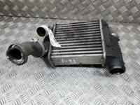 Audi A6 4F Turbo Intercooler + Pipes LH 2004 To 2008 4F0145806AA