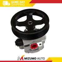 Power Steering Pump 21-5402 Fit 03-07 Toyota Lexus 4.7L DOHC 44310-60390