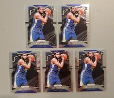 (5) 2019-20 Prizm ERIC PASCHALL Base Rookie RC Lot INVEST!