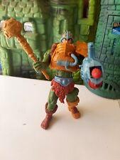 Motu Neca Man et arms loose action figure heman master of universe mattel