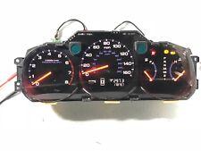 2004 Acura Rl Tête Compteur de Vitesse Jauge Grappe Unité P : 78100-A200 S03 OEM