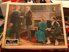 The Outsider 1926 Fox silent lobbycard Loe Tellegen Jacqueline Logan Walter Pidg