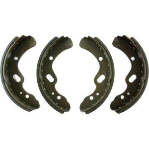 Centric Parts 112.06030 Drum Brake Shoe