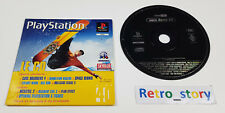 Sony Playstation PS1 Euro Demo 41 PAL