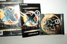 X3 REUNION GIOCO USATO OTTIMO STATO PC DVD VERSIONE ITALIANA BIGBOX GD1 39086