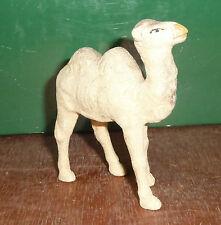Très ancien santon de Noel, pour crèche de la nativité, ancien chameau