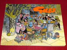 GILES ANNUAL #41 1987