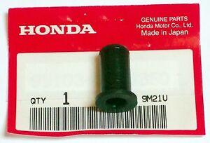 Gummi f. Gepäckträger vorne Scheinwerfer Grommet Headlight Case Honda CY 50