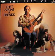 CHET ATKINS & Friends / Best Of LP