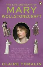 The Life and Death of Mary Wolstonecraft-ExLibrary