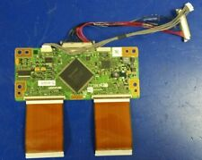 Sharp LC-37D40U T-con Board w// Cable CPWBX3508TPZ