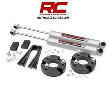 "2009-2018 Ford F-150 2WD/4WD 2"" Rough Country Leveling Lift Kit N3 [52230]"