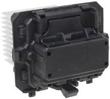 HVAC Blower Motor Resistor Rear Wells JA1850