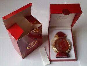 Vintage 1980's Panthere de Cartier Parfum de Toilette 100ml 3,3 fl oz  5640048