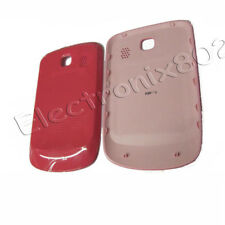 Back Battery Cover Housing Replacement Part For Samsung Corby 2 II S3850 Pink