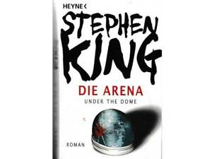 Stephen King Die Arena