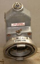 Harrington Inc Storz Lok 5 Gate Valve Made In Germany Fire Truck Sprinkler Tool