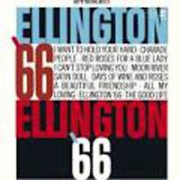 Duke Ellington - Ellington '66 Nuovo CD