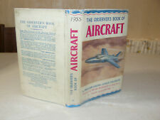 More details for the observer's book of aircraft  by william green 1955   3rd edition