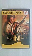 The Mummy (PC: Windows, 2000)