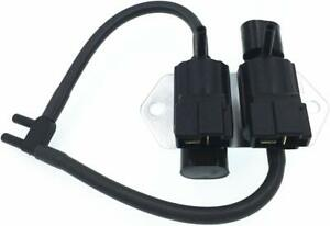 Freewheel Clutch Control Solenoid Valve MB937731 MB620532 for Mitsubishi Pajero