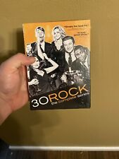 30 Rock: The Complete Series DVD - FACTORY SEALED -