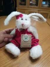 Boyds Bears & Friends Investment Collection Bunny Ashley Guc