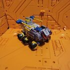 Beast Machines Transformers Deluxe Vehicon General  Strika Complete Missiles For Sale