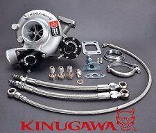 Kinugawa Billet Turbocharger SAAB 900 9000 TD05H-16G w/ T3 6cm Hsg Garrett TB03