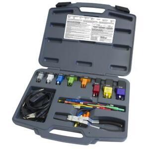 Lisle 69300 Master Relay and Fused Circuit Test Kit