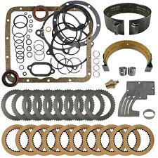 Super Rebuilding Kit for BW T35 1962-71. Filter, Bands, Bushings, & Modulator!