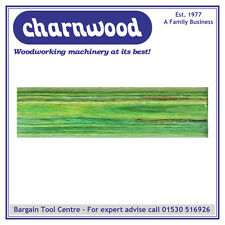 CHARNWOOD Woodturning CW06 Wooden Pen Blanks Emerald