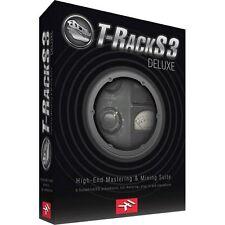 IK Multimedia TR-300-UCD-IN T-RackS 3 Deluxe (Crossgrade) - Mastering and Mixing