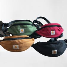 Carhartt waist bag chest bag waterproof leisure sports small bag shoulder bag