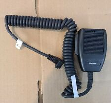 New Harris Hand Held Noise Canceling Mobile Microphone M7200 M7300 Mc 103334 05